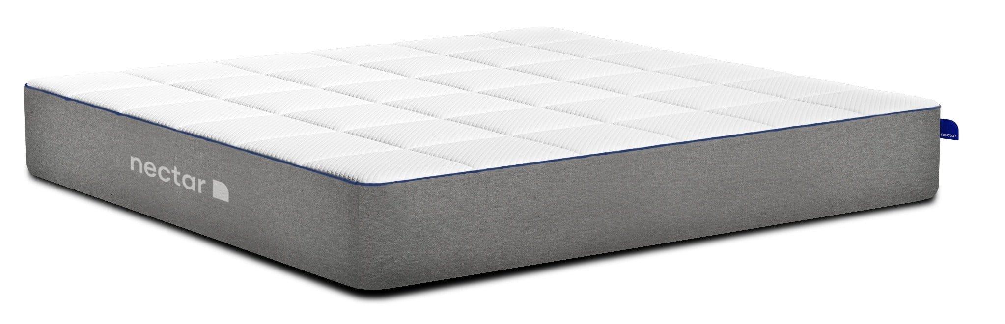 Nectar mattress - Bed Tester