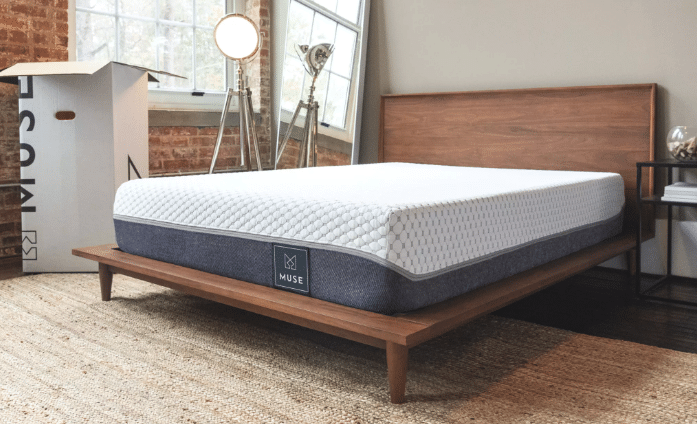 muse mattress online