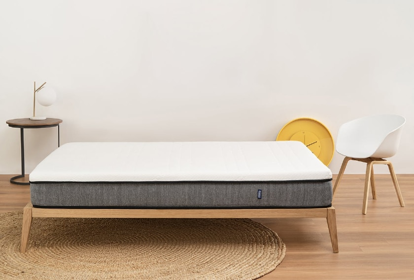 Best mattress for hot sleepers - Ecosa Mattress
