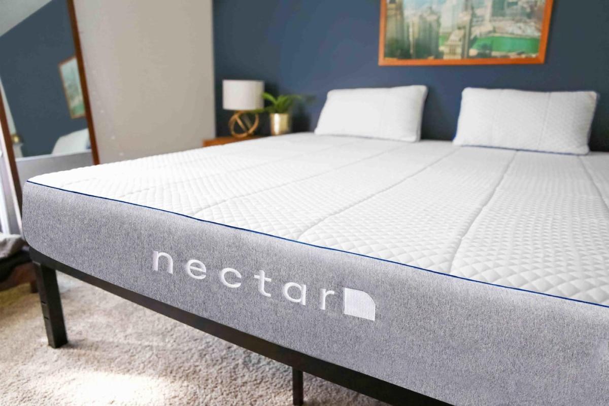 Nectar vs. Casper - Nectar Mattress - BedTester.com